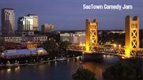 Sactown Comedy Jam at Punch Line Comedy Club - Sacramento