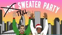 Trill Sweater Party: Post Malone vs. Travis Scott