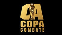 Copa Combate 2018 at Save Mart Center