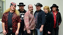 Vyntyge Skynyrd at Newport Blues Cafe