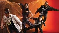 Black Eyed Peas at Mizner Park Amphitheater