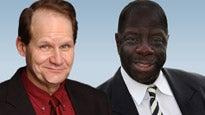 Bob Zany & Jimmie J.J. Walker