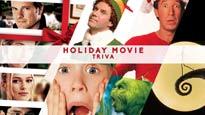 Holiday Movie Trivia to benefit the PSPCA