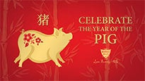 Beverly Hills Celebrates The Year Of The Pig at The Saban
