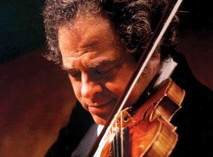 Itzhak Perlman at Centennial Hall - Tucson, AZ 85724