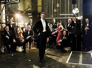 Max Raabe & Palast Orchester at Balboa Theatre