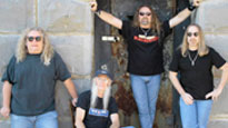 Kentucky Headhunters at Effingham Performance Center