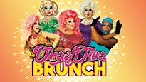 Drag Diva Brunch: San Francisco at Cobb's Comedy Club