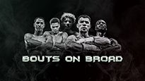 Bouts on Broad - The Met Philly Boxing Series