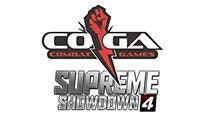 Supreme Showdown 4 at Tulalip Resort Casino