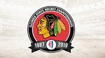 2019 Illinois State High School Hockey Championships