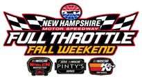 Full Throttle Fall Weekend - Friday Qualifying