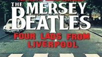 The Mersey Beatles tickets | Copyright © Ticketmaster