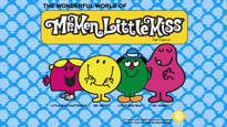 Mr Men Little Miss tickets (Copyright © Ticketmaster)
