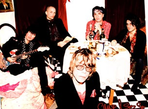 NEW YORK DOLLS at Culture Room - Ft Lauderdale, FL 33306