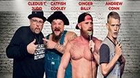 Bang Productions Presents Nitro Comedy Experience