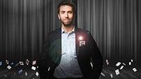 Hayden: Magician