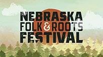 Nebraska Folk & Roots Festival