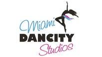 Miami Dancity Studios at Miramar Cultural Center
