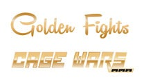 Cage Wars - Night Of Gold at Two Rivers Convention Center
