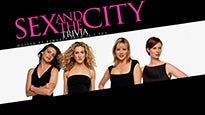 Sex and the City Trivia to benefit the PSPCA