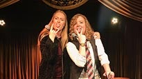 Two Dykes and a Mic at Punch Line Comedy Club - Sacramento