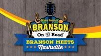 Branson Meets Nashville