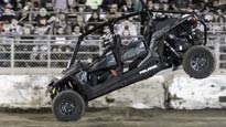 Down & Dirty Utv Racing - Junior Outlaw Racing - Mini Dwarf Racing
