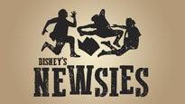 Disney's Newsies presented by The LEX