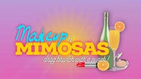 Makeup & Mimosas: Daddy's Day Show