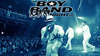 106.5 The Arch Presents: The Boy Band Night at Delmar Hall