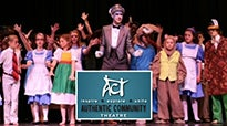 Summer Inst. for the Arts By Authentic Comm. Theatre Present Time Warp