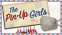 Reid Cabaret Theatre at Casa Manana: The Pin-Up Girls