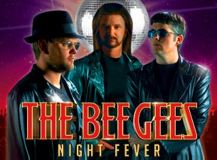 Hotels near The Bee Gees Night Fever Events