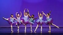 Oak Ridge Academy Of Dance Spring Concert