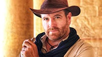 Josh Gates Live ! An Evening Of Legends, Mysteries, And Tales Of Adven