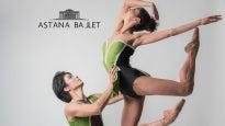 Astana Ballet presents Masterpieces at The Saban