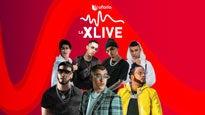 LA X LIVE