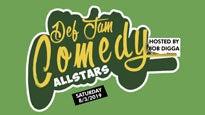 Def Jam Comedy All-Star Reunion Tour