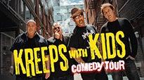 Kreeps with Kids Comedy Tour