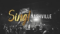 Getty Music Presents Sing! Nashville