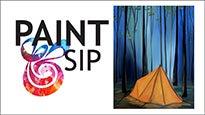 August Paint & Sip