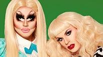 Copyright © Ticketmaster | Trixie & Katya Live: The UNHhhh Tour tickets