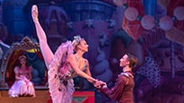 The Nutcracker presented by ARTS San Antonio