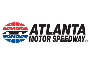 NASCAR Sprint Cup Qualifying Night at Atlanta Motor Speedway