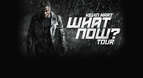 Kevin Hart: What Now? Tour