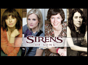 Sirens of Song at McAllen Performing Arts Center