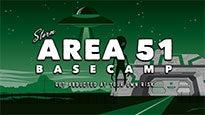Area 51 Basecamp - Saturday