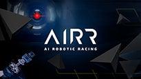 Drone Racing League: Artificial Intelligence Robotic Racing (AIRR)