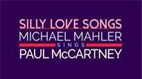 Silly Love Songs: Michael Mahler Sings Paul McCartney